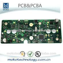 Dispositifs médicaux Pcb Custom PCB Assembly Fabricant
