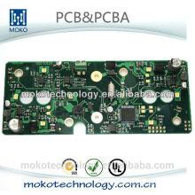 Медицинских изделий на заказ изготовление агрегата PCB печатной платы
