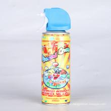 venda de lembrancinhas, spray de neve para festas