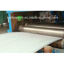 201 Stainless Steel Sheet Cold Rolled 2B