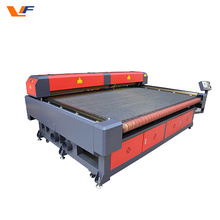 Multifunctional CO2 Laser Cutting Bed