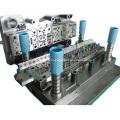 Оборудования и ODM прессформы заливки формы Штемпелюя Прессформу