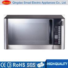 Utensílios de cozinha forno de laboratório de preço de fábrica verdadeiro microondas forno elétrico