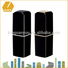 OEM private label cosmetic packaging plastic lipstick container