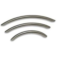 Poignée en alliage d'aluminium pour meubles