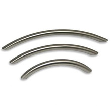 Manija de aleación de aluminio usada para muebles