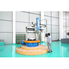 Alloy Steel Forging Transmission Heavy Gear Large Reducer