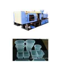 Устранимая Коробка еды машина Впрыски Отливая в форму (LSV168)