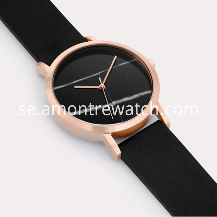 designer wrist watch