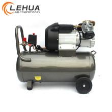 ZV Series haute puissance compresseur d'air électrique prix de la machine