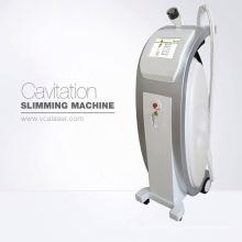 Máquina mono polar y bipolar del rf para el contorno de la elevación de la cara de la celulitis