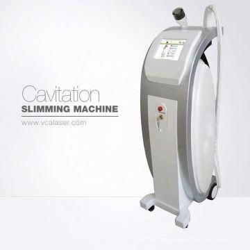 Monopol & Bipolar RF-Maschine für Cellulite Facelifting Konturierung