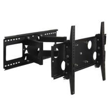 "Dual Arm Swivel Tilt LCD LED Articulating TV Wall Mount (32"" 37"" 42"" 47"" 50"" 55"" 60"" 65′′)"