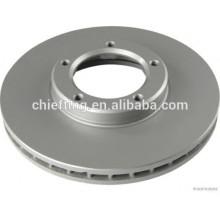 43512-26040 43512-35260 J4351235180 DF1927 BG2423 pour rotors de frein TOYOTA