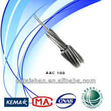 AAC ALL Conductor de aluminio