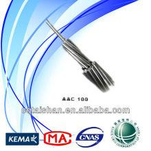 AAC ALL Conductor de aluminio