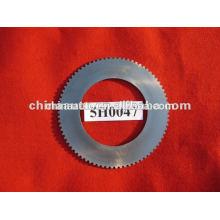 Disco de fricción para placa de fricción Cat 5H0047