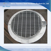 Hot Dipped Galvanized Heavy Duty Expanded Metal Mesh Metal