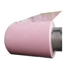 0.37*925mm RAL 6018 Pre-painted Color Coated Galvanized Steel Coil