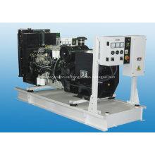 sistema de generador diesel Lovol