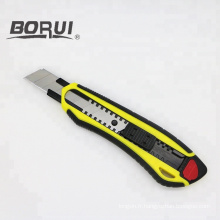 Exportateur professionnel de couteaux utilitaires de coupe de bois
