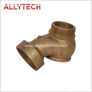 Custom Copper Die Casting Parts