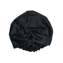 Bonnet en soie personnalisé avec création de logo personnalisé
