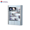 Customizable Stand Cosmetic Display Shelf