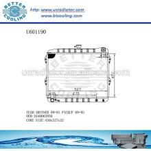 RADIADOR para TOYOTA 4-RUNNER 1640065050 88-91 Fabricante y venta directa!