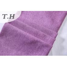 Tissu doux de sofa de toile pour des meubles et la chaise (FTD31051)