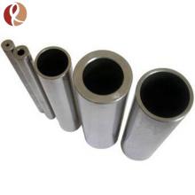 vácuo fumance 12mm de parede fina tubo de volfrâmio de tungstênio preço por kg