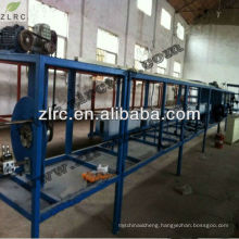 FRP rebar machine/rebar making machine