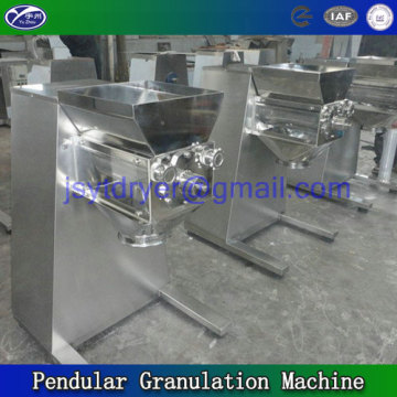 Bismuth iron molybdenum oxide Granulation Machine