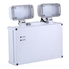 IP65 LED Twin Spot Light, Emergneyc Light