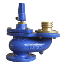 Cast Iron/Ductile Iron Hydrant Valve BS750