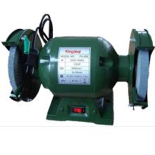 Amoladoras de banco 150MM / máquina eléctrica de la muela abrasiva