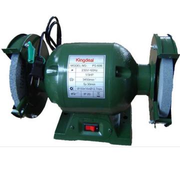 Moedores de bancada de 150MM / Máquina de moagem elétrica