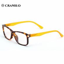 Heiße Verkaufsbrillenrahmen der optischen Gläser verkaufen en gros