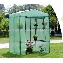 Vente chaude petite maison verte