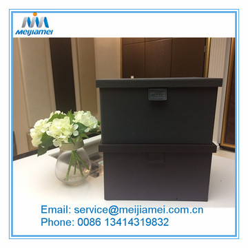 Cheapest Factory for Closet Organizers Wardrobe Storage Folding Box export to Russian Federation Manufacturer