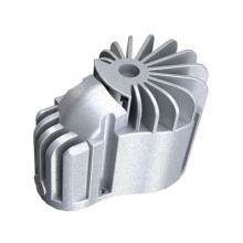 Stamping Metal Parts/Casting Moulds/Die-Casting/Sand-Casting