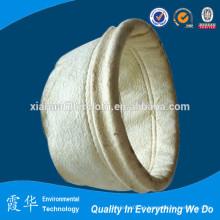 Saco de filtro p84 para fábrica de cimento