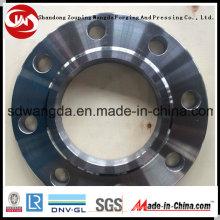 ANSI / ASME/ DIN Carbon Steel Flange