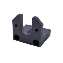 Custom stainless steel parts cnc machining precision milling services