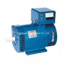 AC 15kw 1 фаза 60 Гц Генератор переменного тока