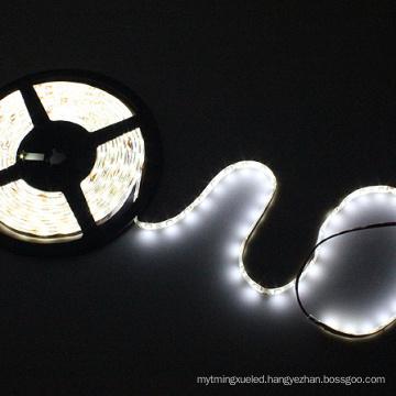 12V DC 5050 300 LED Nonwaterproof White Light SMD LED Strip 5m/Roll