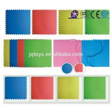 JQ6101 Mais vendidos esteiras EVA enigma à venda wtf aprovado taekwondo tatami esteira, karates mat / eva mat / tatami mat