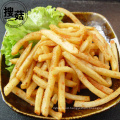 Fresh and Delicious frozen fries