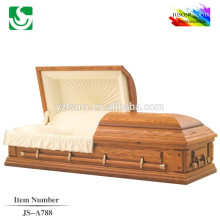 wholesale quality china casket manufacturers
