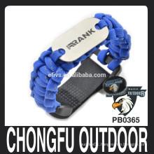 2016 paracord bracelet supplies
